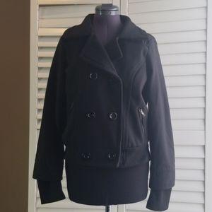 NWOT Urban Planet (U2B) cropped jacket. Size L.